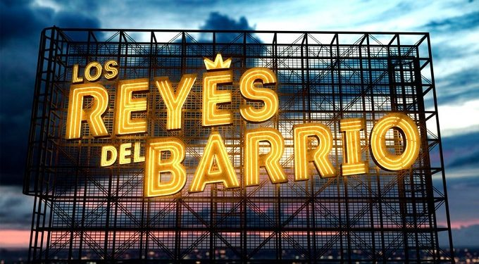 Los Reyes del Barrio 1x06 Espa&ntildeol Disponible