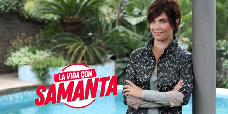 La Vida con Samanta 1x01 Espa&ntildeol Disponible