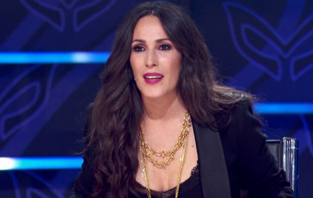 Mask Singer Malú Albert Rivera